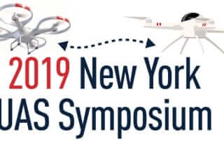 2019 New York UAS Symposium logo
