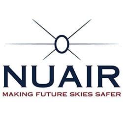 NUAIR Logo
