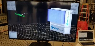 WindShape Demonstration