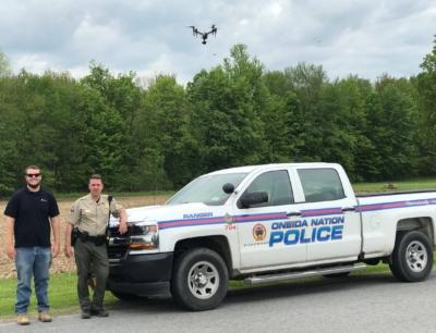Oneida Nation Police