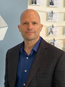 Mike Hertzendorf, NUAIR CEO