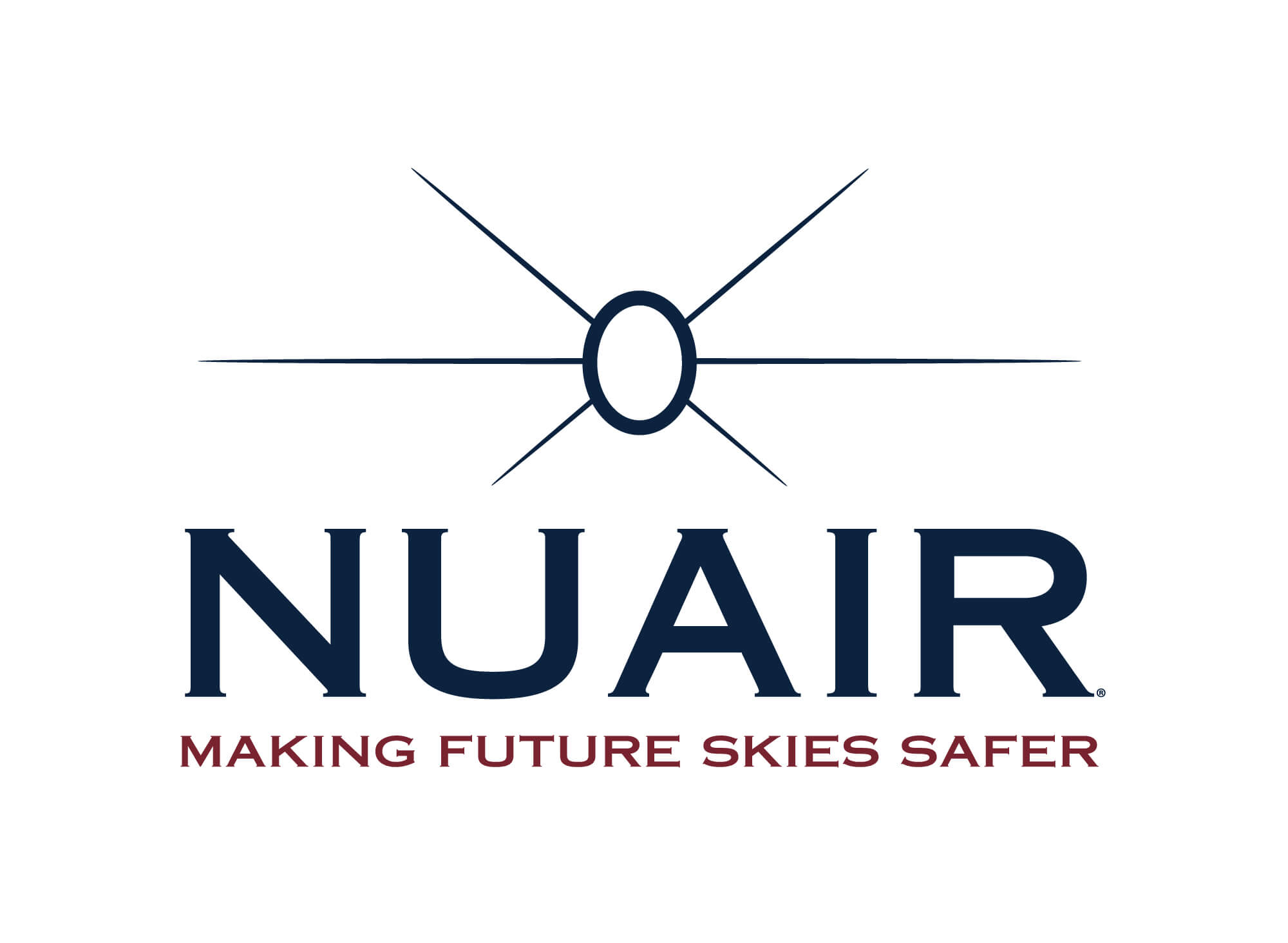 Official NUAIR Logo