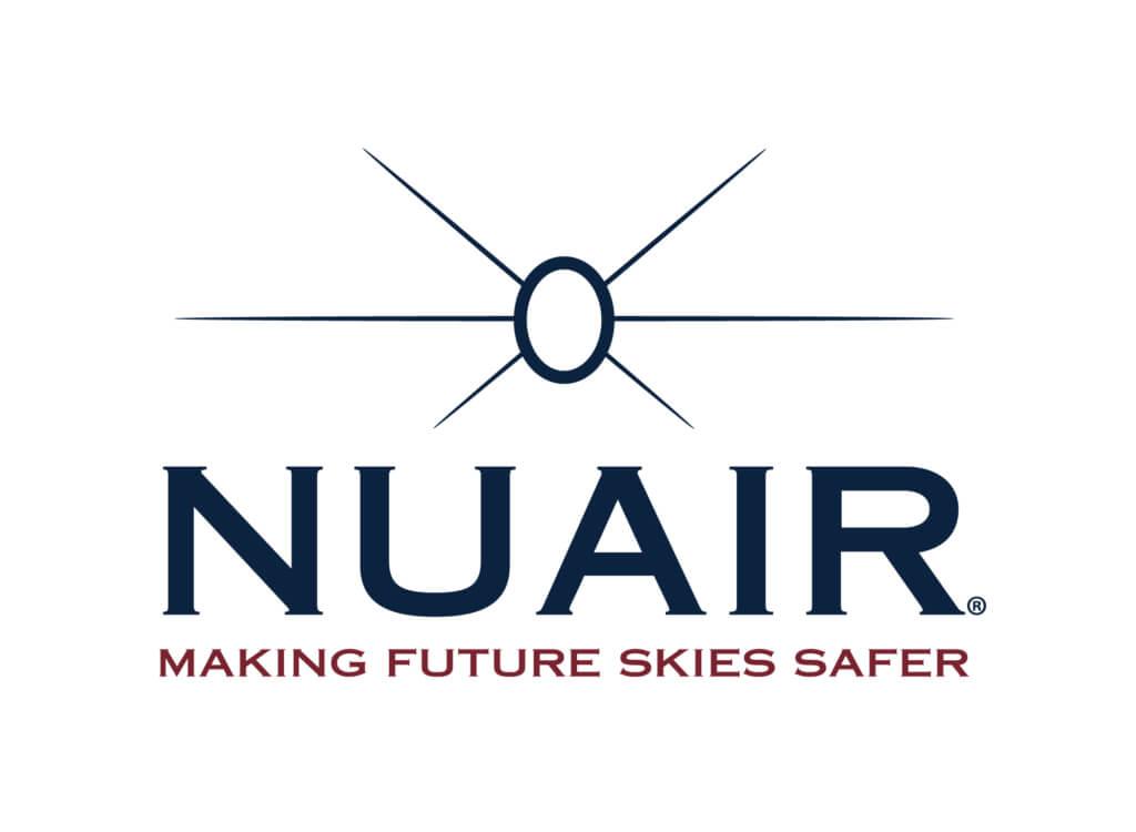 NUAIR Logo - Official