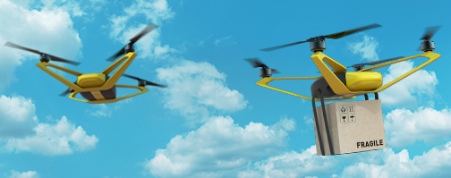 ICAO Drone Enable 2021