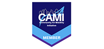 Community Air Mobility Initiative (CAMI)