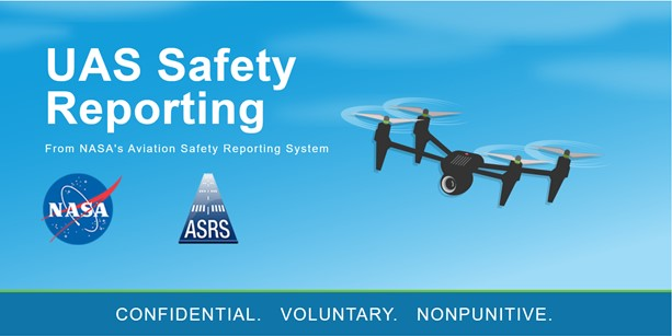 UAS Safety Reporting