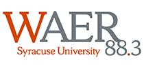 WAER Syracuse University