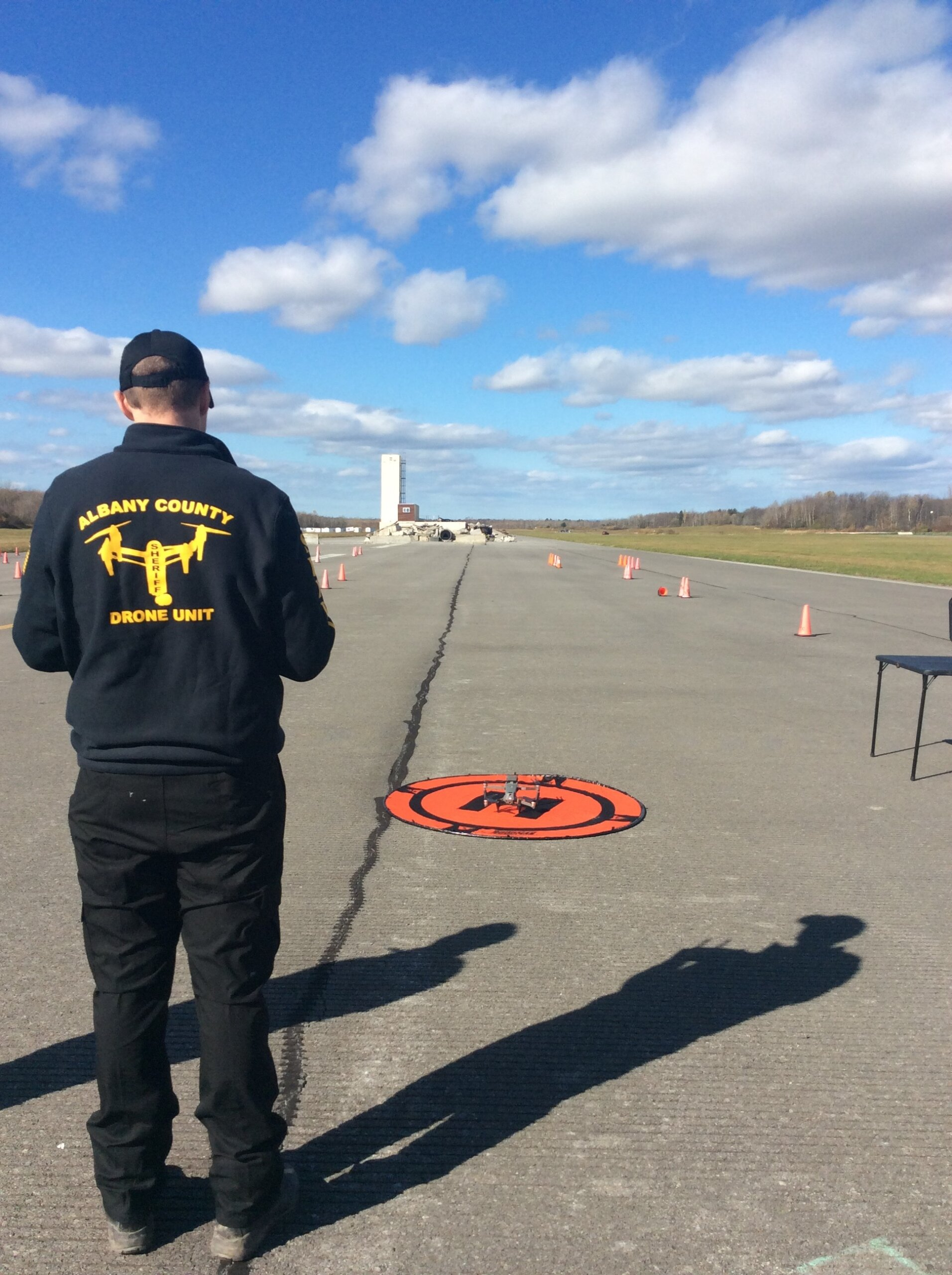 Albany County Drone Unit